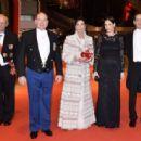Monaco National Day 2014 - Gala Evening - 454 x 314