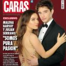 Malena Narvay and Julian Serrano - 454 x 610