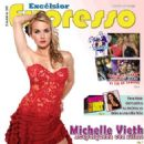 Michelle Vieth - Excelsior Expresso Magazine Cover [United States] (21 June 2013)