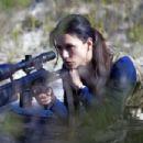 Rhona Mitra as Maj. Rachel Dalton in Strike Back - 454 x 302