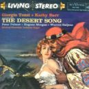 The Desert Song - 454 x 423