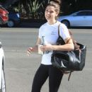 Ashley Greene – Out in West Hollywood