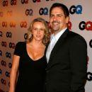 Mark Cuban and Tiffany Stewart