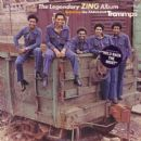The Trammps - The Legendary Zing Album