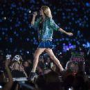 Taylor Swift The 1989 World Tour In Washington