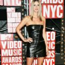 Nicky Hilton - The MTV Video Music Awards At Radio City Music Hall On September 13, 2009 In New York City