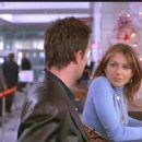 Elizabeth Hurley plays Sara Moore in Paramount's Serving Sara, also starring Matthew Perry - 2002