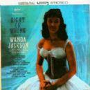 Wanda Jackson - 292 x 301