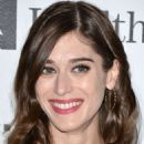 Lizzy Caplan 4th Annual Reel Stories Real Lives In La