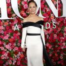 Laurie Metcalf – 72nd Annual Tony Awards in New York