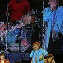 The Rolling Stones - Hong Kong - 07 November 2003 - 384 x 594
