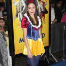 Italia Ricci-Megamind La Premiere 30 Oct 2010