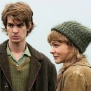 Carey Mulligan and Andrew Garfield