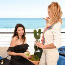 Shiva Rose–Madewell and the Surfrider Foundation Collaboration Launch in Malibu - 454 x 454