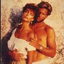 Jeff Bridges and Rachel Ward