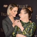 Sarah Paulson – 2018 FX All-Star Party in New York