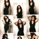 Salma Hayek - Latina Magazine Pictorial [United States] (November 2011)