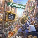 Zootopia (2016) - 399 x 591