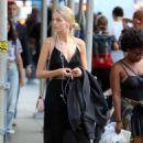 Daphne Groeneveld – Shopping at La Perla in New York - 454 x 733