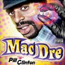 Mac Dre - Pill Clinton