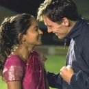 Parminder Nagra and Jonathan Rhys Meyers