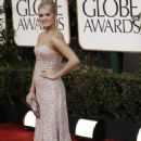 Carrie Underwood - 68 annual Golden Globe Awards - 16.01.2011