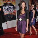 Samantha Droke-'race To Witch Mountain' Premiere 11 Mar 2009