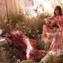 Dakota Johnson – Gucci's New Fragance 'Bloom Nettare Di Fiori' 2018