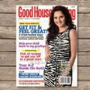 Sania Mirza - Good Housekeeping Magazine Pictorial [India] (January 2014)