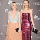 Sara and Erin Foster – 2018 Baby2Baby Gala in Los Angeles - 454 x 687
