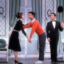TOVARICH Original 1963 BroadwayCast Starring Vivien Leigh - 454 x 366