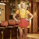 Beth Behrs as Caroline Channing in 2 Broke Girls - 454 x 606