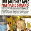 Nathalie Simard - 7 Jours Magazine Pictorial [Canada] (3 June 2006) - 454 x 609