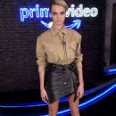 Cara Delevingne – Amazon Prime Video Europe Autumn Party in London