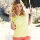 Ashley Benson - Seventeen Magazine Pictorial [United States] (April 2013)