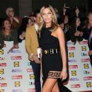 Abbey Clancy Pride Of Britain Awards 2014 In London