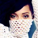 Rihanna - Harper's Bazaar Magazine Pictorial [United States] (August 2012) - 454 x 579