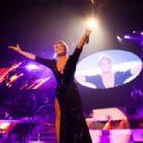 Helene Fischer - Performing at Salzburg Arena - 26.11.2010