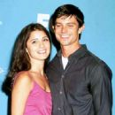 Shiri Appleby and Jason Behr - 450 x 467