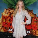 Leslie Mann - Jul 31 2008 - Pineapple Express Premiere