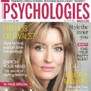 Natascha McElhone - Psychologies Magazine Cover [United Kingdom] (May 2014)