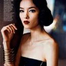 Fei Fei Sun - Vogue US 2014