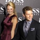 Ryan Phillippe and Paulina Slagter - 440 x 330