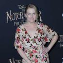 Melissa Joan Hart – 'The Nutcracker And The Four Realms' Premiere in LA - 454 x 638