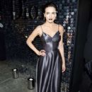 Camilla Belle – Dior Addict Lacquer Pump Launch Party in West Hollywood
