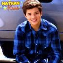 Nathan Kress-Tiger Beat