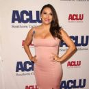 Eva Longoria – ACLU Bill of Rights Dinner in Beverly Hills - 454 x 703