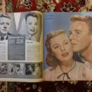 June Allyson - Stardom Magazine Pictorial [United States] (May 1944) - 454 x 340