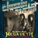Dave Mustaine, Dave Ellefson, Marty Friedman & Nick Menza - 454 x 609
