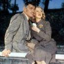 Sylvia Ashley & Clark Gable